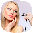How To Airbrush Makeup (Guide)