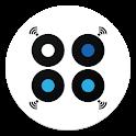 Multi Camera Control for Hero Cameras icon