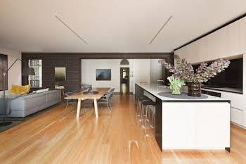 Appartement 4 pièces 101,81 m2