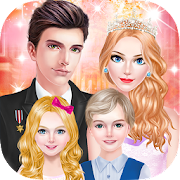 Game Royal Princess - Family Salon APK for Windows Phone