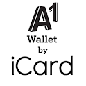 A1 Wallet by iCard icon