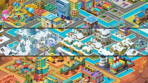 Town City - Village Building Sim Paradise Game 2.2.3 screenshots 5