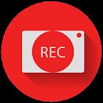 Auto Mobile Screen Recorder Icon