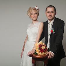 Wedding photographer Egor Tretyakov (Gorrex). Photo of 12.02.2015
