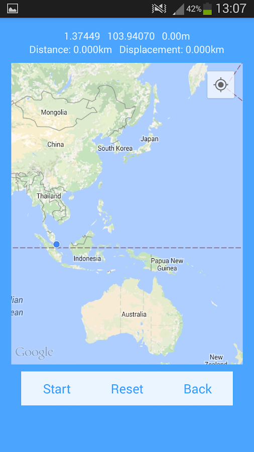 Latitude And Longitude Android Apps On Google Play - Japan map latitude and longitude