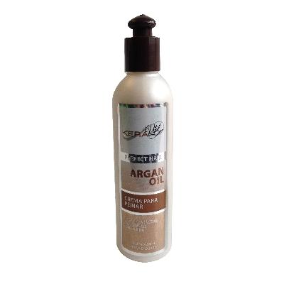 locion capilar keravital argan oil 240ml