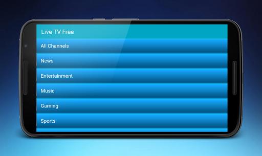 Live TV Free