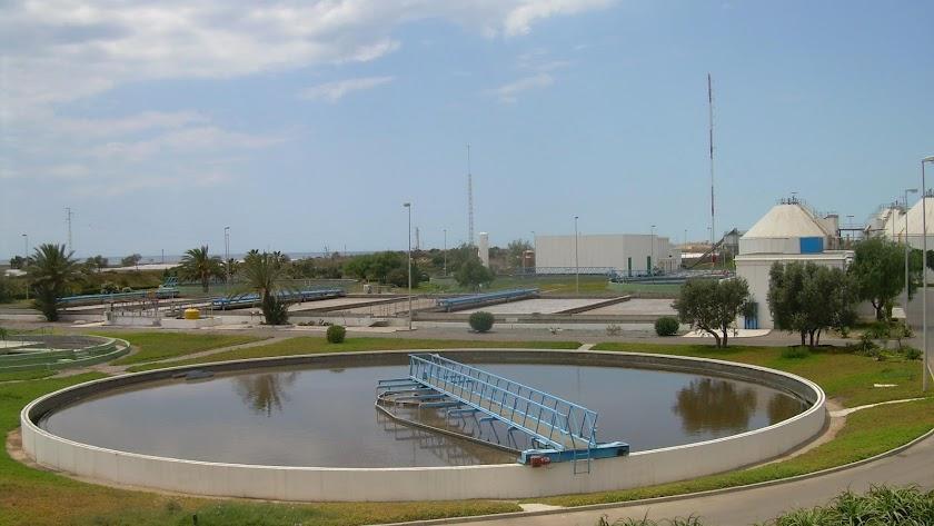 El agua de El Bobar volverá al Bajo Andarax