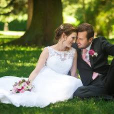 Wedding photographer Jitka Fialová (JFif). Photo of 07.10.2017