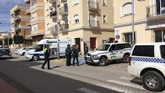 Los hechos ocurrieron en 2016 en la calle Ramón y Cajal de Albox.