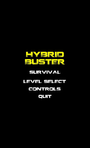 Hybrid Buster Free-Ad Support