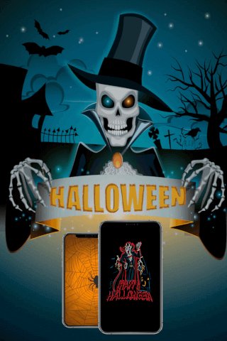 Halloween Wallpaper And Background Android Apps Appagg