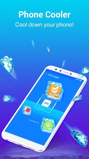 Smart Cleaner - Speed Booster & Memory Clean  screenshots 4