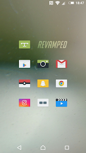 Tendere - Icon Pack v3.1.1.1