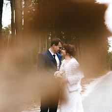 Wedding photographer Yuliya Velichko (Julija). Photo of 07.04.2017