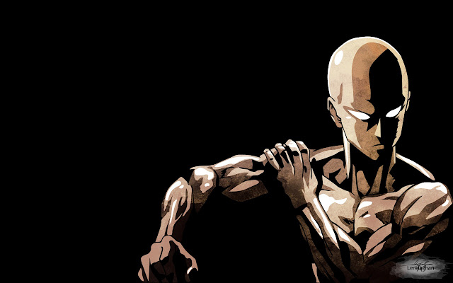 Hd Wallpapers One Punch Man