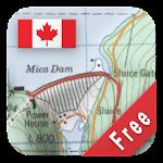 Canada Topo Maps Free 5.6.2 free