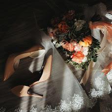 Wedding photographer Marina Grudinina (MarNik). Photo of 17.10.2017