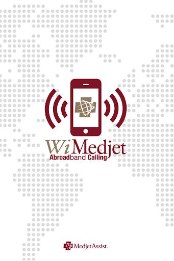 WiMedjet