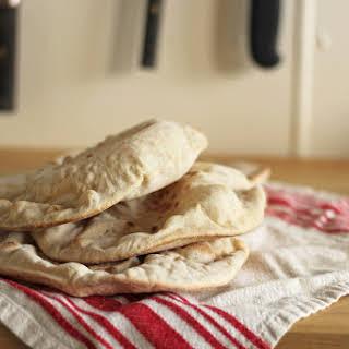 Pita Bread.