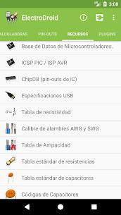 ElectroDroid Pro 5