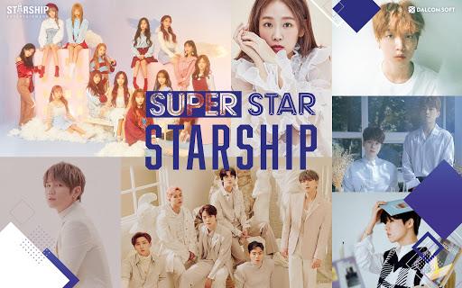 SuperStar STARSHIP 2.12.0 screenshots 13
