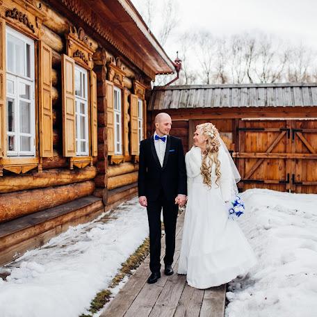 Свадебный фотограф Дина Мельникова (Dinka22). Фотография от 17.03.2017
