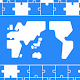 世界地図パズル-国名・首都・国旗 Download on Windows