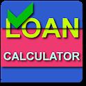 Loan EMI Calculator icon