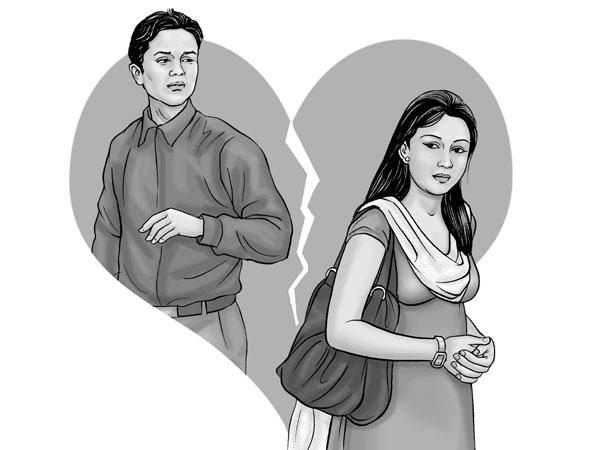 पत्नीले सम्बन्धविच्छेद चाहेमा अंश नपाउने…