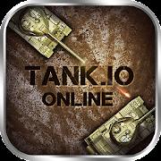 Tanks io Blitz War 3D