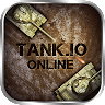 Tanks io Blitz War 3D icon