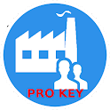 My Customer PRO Key icon