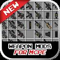 Weapon Mods MCPE icon