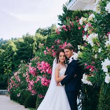 Wedding photographer Evgeniya Borisova (borisova). Photo of 15.08.2017