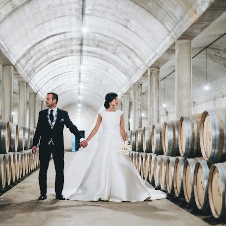 Fotógrafo de bodas Daniel Rosso (sweetstudio). Foto del 25.06.2017