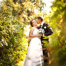 Wedding photographer Yuliya Yudina (YuliaYudina). Photo of 22.12.2015