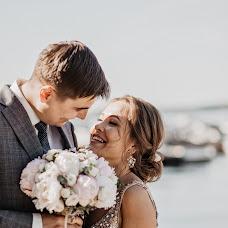 Bryllupsfotograf Nikolay Seleznev (seleznev). Bilde av 16.02.2019