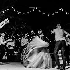 Wedding photographer Paloma Lopez (palomalopez91). Photo of 28.10.2017