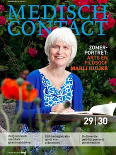 Medisch Contact- screenshot thumbnail