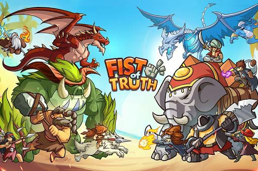 Fist of Truth - Magic Storm  screenshots 6