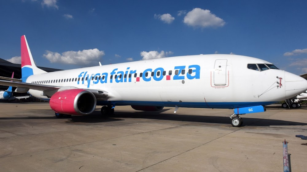 FlySafair's free 20kg baggage allowance to carry food, medicine to KZN - TimesLIVE