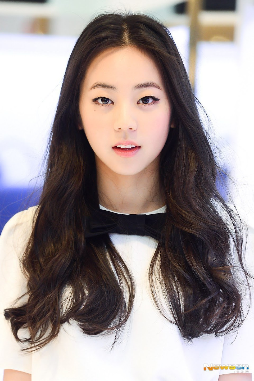 ahn sohee tzuyu