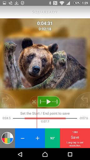 Squaready for Video 1.1.1 Windows u7528 2