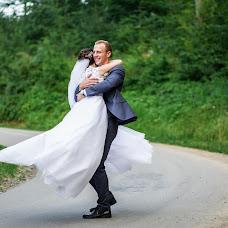 Wedding photographer Sasha Past (pastushak). Photo of 28.09.2018