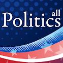all Politics: 2016 Election HQ icon