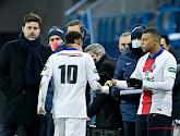 Coupe de France : Malgré la victoire, le PSG tremble pour Neymar