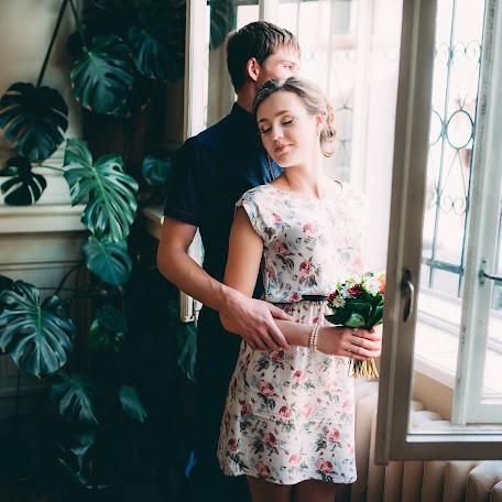 Wedding photographer Oleksandr Valchuk (Valchuk). Photo of 09.12.2017
