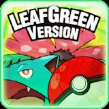 Leaf Green version game