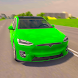 Electric Car Driving Sim Original